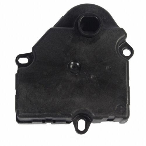 HVAC Heater Blend Door Actuator-Recirculation Door Actuator MOTORCRAFT YH-1886