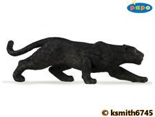 Animals & Dinosaurs Black Panther 11 Cm Wild Animals Collecta 88205