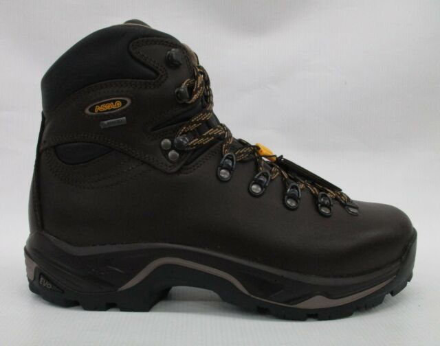 44d3ca99041 Asolo Mens TPS 520 GV EVO Hiking BOOTS A11012 Chestnut Size 9 for sale  online