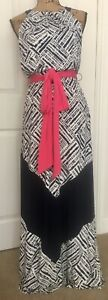Vince-Camuto-Maxi-Dress-Size-8