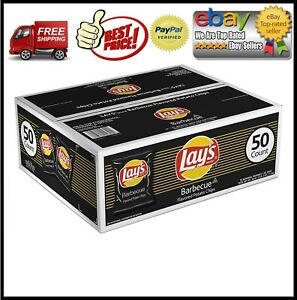 Lay-039-s-Barbecue-Potato-Chips-1-oz-50-ct-BEST-DEAL-IN-THE-US