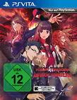 Tokyo Twilight Ghost Hunters (Sony PlayStation Vita, 2015, Keep Case)