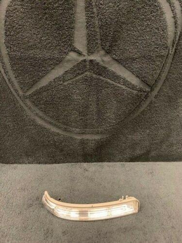 Mercedes-Benz A-Class 169 model passenger side mirror indicator A1698201121