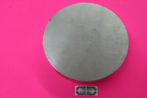 """7-1//4/"""" ALUMINUM 6061 ROUND ROD 2-1//2/"""" LONG T6511 Solid Extruded Lathe Bar Stock"""