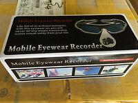 Sunglasses Spy Hidden Camera Video & Audio Recorder
