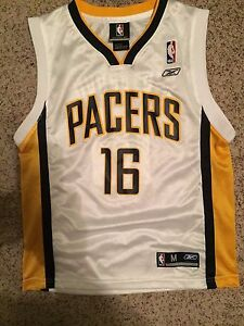 17732d56c ... Image is loading Indiana-Pacers-Peja-Stojakovic-Basketball-Jersey-Youth  Mens Adidas Sacramento Kings 16 ...