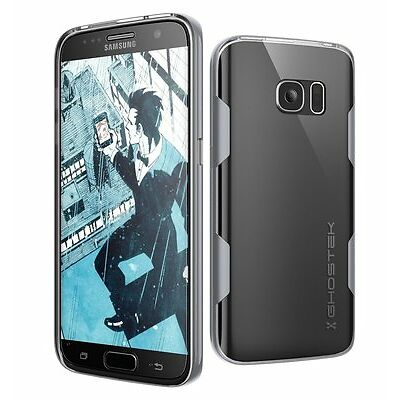 GHOSTEK® CLOAK SAMSUNG GALAXY S6/S6 EDGE/S7/S7 EDGE/NOTE 5 CASE