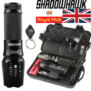shadowhawk x800 led torch coupon registration