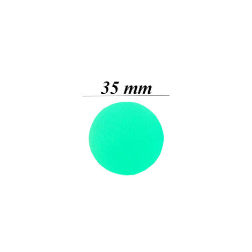5Pcs Color Bouncing Ball Rubber Elastic Juggling Jumping Ball Outdoor Kid Toy