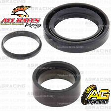 All Balls Counter Shaft Seal Front Sprocket Kit For Honda CR 125R 1986-2003