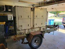 Hollingsworth Mep 804a 15kw Generator