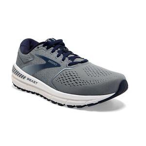 Brooks Beast 20 Mens Running Shoes (4E