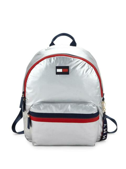 tommy hilfiger women's backpack purse