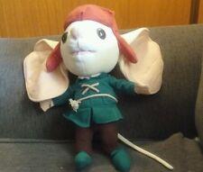 "The Tale of Despereaux 17"" Plush Mouse Stuffed Animal NANCO"