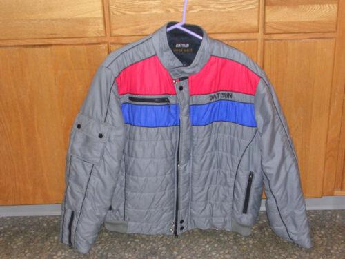 Vintage Racing Datsun Jacket  UNISEX