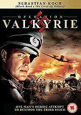 Operation Valkyrie (DVD, 2011)