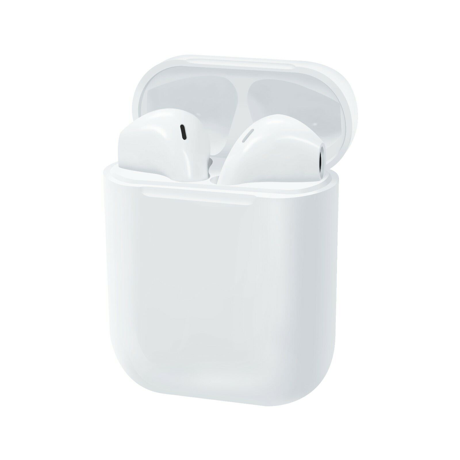 Wireless Earbuds Bluetooth Headphones Compatible with Apple AirPods iPhone iPad 1