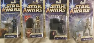 4-Star-Wars-Figures-Achk-Med-Beq-Captain-Antilles-Janus-Greejatus-Luke-Skywalker