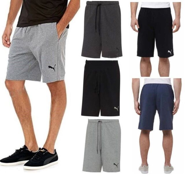 the cheapest pre order outlet boutique Puma Men's French Terry Shorts