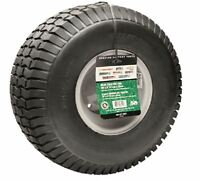 Mtd 20-in Rear Wheel For Riding Lawn Mower Tire Steel Assembly Tractor Centered