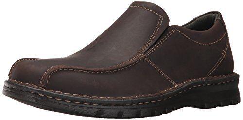 Clarks Uomo Vanek Step Slip-on Loafer- Pick SZ/Color.