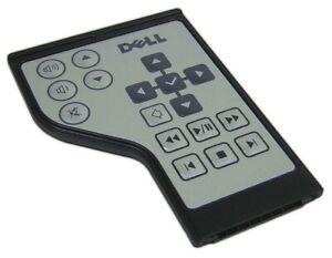 Dell-MR425-IR-Fernbedienung-ExpressCard-fur-Inspiron-Vostro-Studio-XPS-Notebook