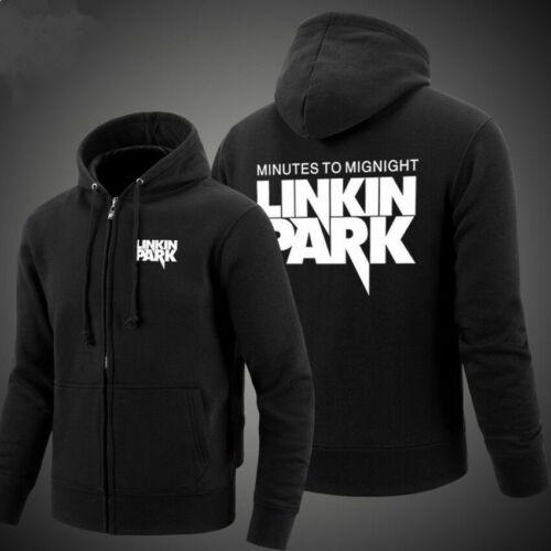 Linkin Park men/'s hoodies hoodie  coat jacket sweater