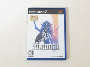 PS2-GIOCO-FINAL-FANTASY-XII-PAL-GAMES-PLAYSTATION-2