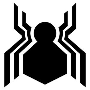 vinyl decal sticker car truck window marvel spider man homecoming rh ebay com Anime Night Sky Black Spider -Man