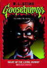 Night of the Living Dummy by R. L. Stine (Paperback, 2004)