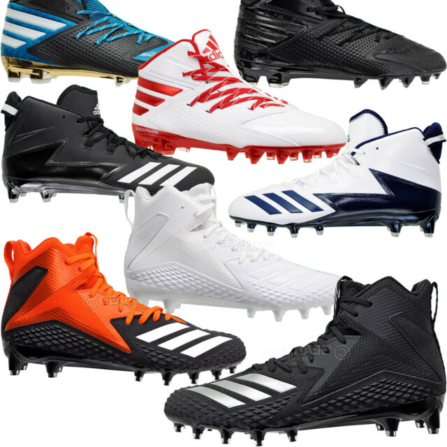 the best attitude dd710 1a618 New Adidas Freak X Carbon Mid Men's Football Cleats