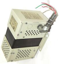 MYRRA-44195 Transformateur 3.2VA 230VAC 12V MYRRA 44195