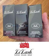 Brand New & Sealed Lilash Eye Lash Growth Stimulator Enhancer Serum Best Formula