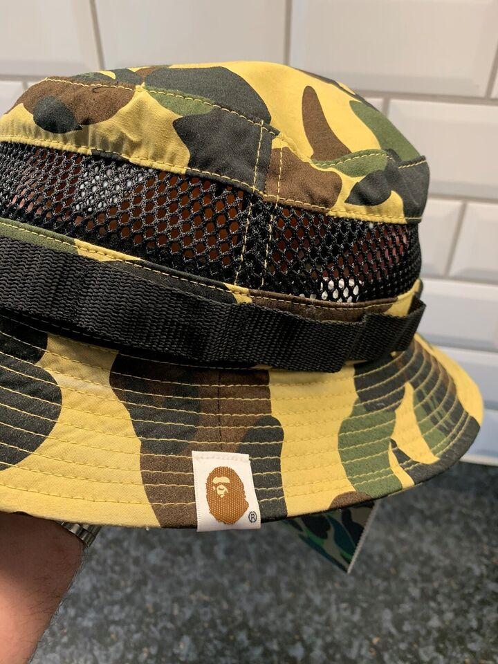 Hat, Bape / A Bathing Ape, str. M