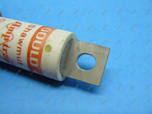 Shawmut A60X80-4 Semiconductor Fuse 80 Amps 600 VAC Bolt-in New