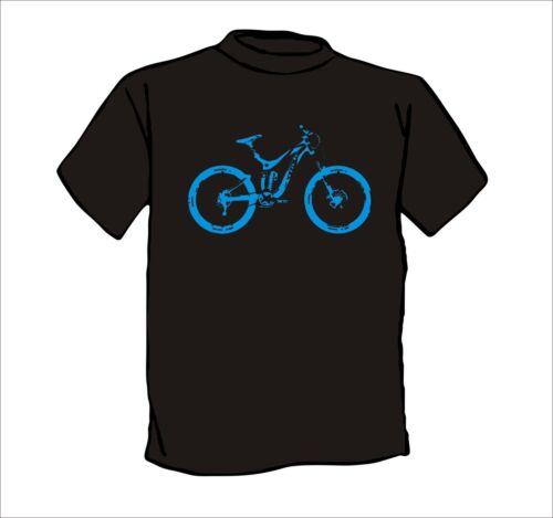 Trek session 2014 t-shirt avec flexographie dans diverses taille//pression MTB DH