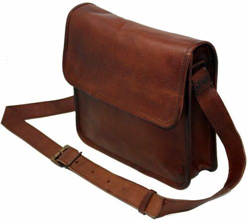 USA Real Genuine Leather Vintage Messenger ladies Shoulder Hippie Women Bag