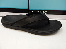 e3a0e409605b item 1 VIONIC with ORTHAHEEL TECHNOLOGY MENS SANDALS TIDE BLACK SIZE 7 - VIONIC with ORTHAHEEL TECHNOLOGY MENS SANDALS TIDE BLACK SIZE 7