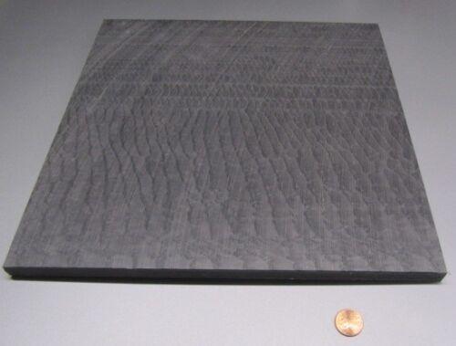 """1//2/"""" Nylon 6//6 Nylatron Lubricated Extruded Sheet .500/"""" x 12/"""" x 12/"""""""