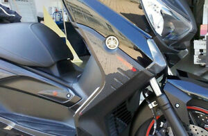 ADESIVI-3D-per-Yamaha-Xmax-400-PROTEZIONI-compatibili-Scooter-X-max-2013-2016