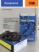 20 Inch Fits Stihl Ms360,440 Saw Chain 72lg-72 3/8 050 72dl 2pk 3/8-050-72dl