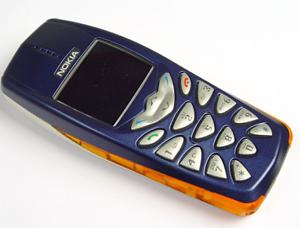 TOP Nokia 3510i Full Working Handy 1 yr Warranty Garantie a03