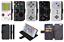 RETRO-GAMING-CONTROLLER-Design-Wallet-Flip-Phone-Case-iPhone-Galaxy thumbnail 1