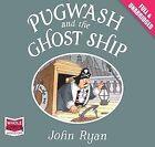 Pugwash Aloft by John Ryan (CD-Audio, 2012)