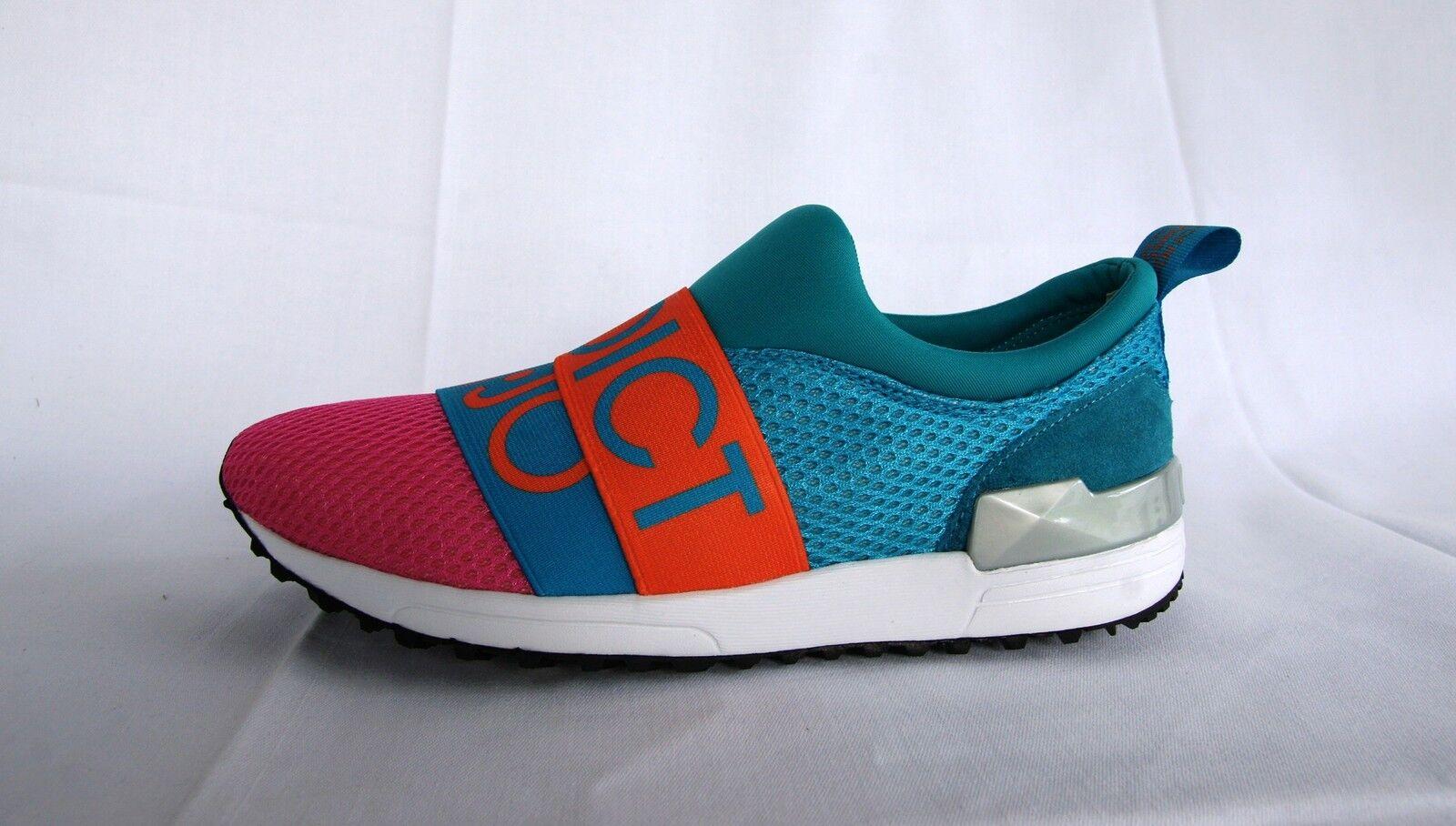 LIU JO Gr 37 Sportschuhe NEU Sneakers Schuhe schuhe multicolor NEU Sportschuhe 193dcf