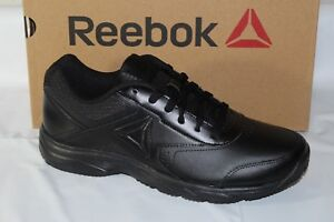 REEBOK WORK N CUSHION 3.0 MENS OIL SLIP RESISTANT WORK WALK SHOES ... fe19d1c50