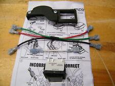 AutoTex AX9207 Wiper Motor