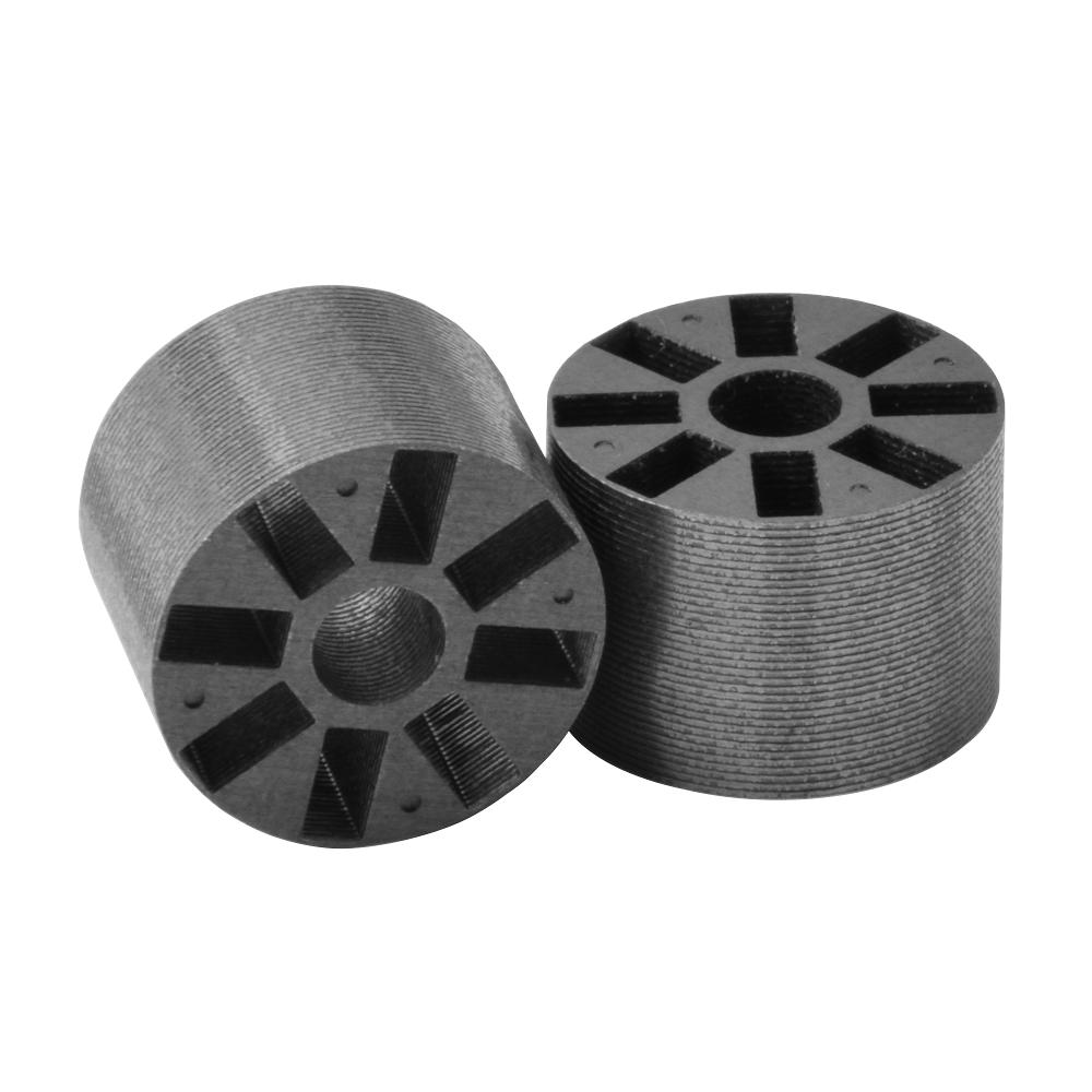 BLDC-rotore 8 pin con 17mm per motori brushless in flusso leitkeil tecnica