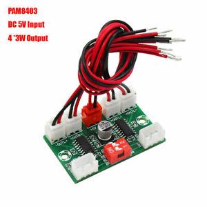 1pc-4-Channel-Mini-PAM8403-Digital-Audio-Ampli-Amplificateur-Board-DC-5-V-4-3W
