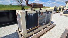 Kohler 39kw Lpng Standby Generator